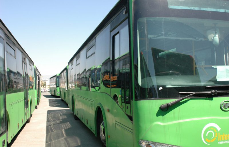 KAPNOS i IntercityBus tną rozkłady jazdy