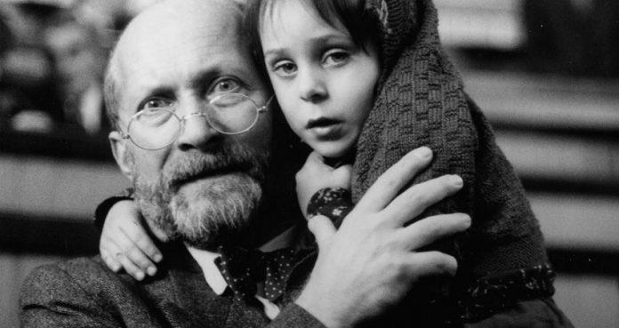 """""""Korczak"""" - ten film powinien zobaczyć każdy"""