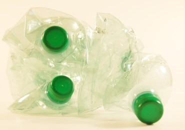 Cypr liderem w recyklingu plastiku