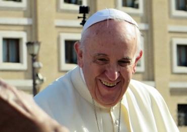 Franciszek przyleci na Cypr