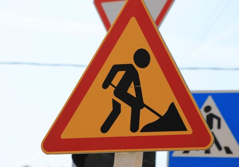 Drogi do remontu - będą utrudnienia
