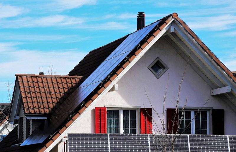Znalazły się pieniądze na baterie słoneczne