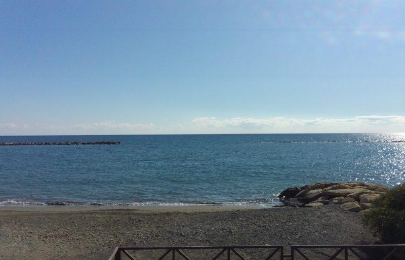 Grudzień w Limassol - zobaczcie film