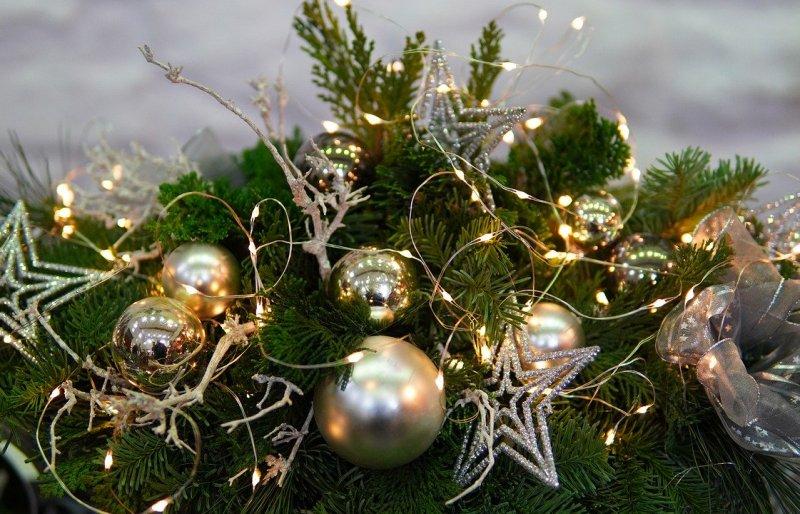 Polska Msza w Boże Narodzenie