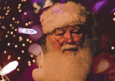 Mikołaj w Larnace!