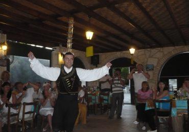 Bezpłatne lekcje tańca