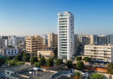 Apartament w centrum Nikozji za 2,2 mln €