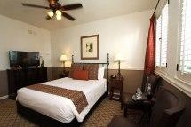 Hotel California Room Rates