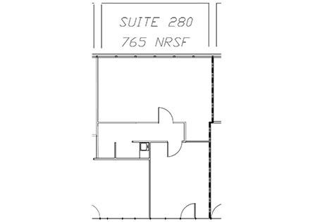 Suite 280