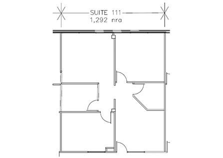 Suite 111
