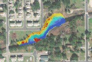 Tidal Stream Restoration