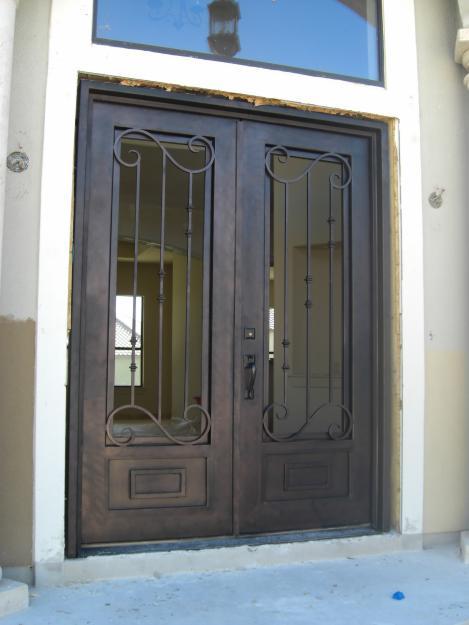 Custom Glass Door Installation  Door Glass Repair  Door Glass Replacement Houston