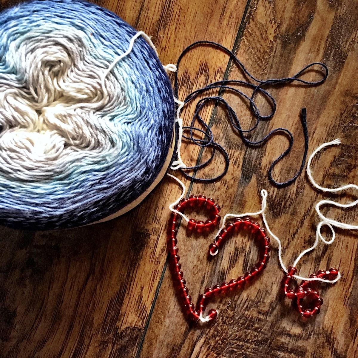 Scheepjes Whirl Cypress Textiles