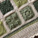 Fix Gauge Problems for Granny Square Blanket with these 3 Tips