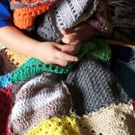 Unbothered Blanket: My Most Relaxing Crochet Project