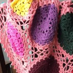 Free Crochet Blanket Pattern: Self Love