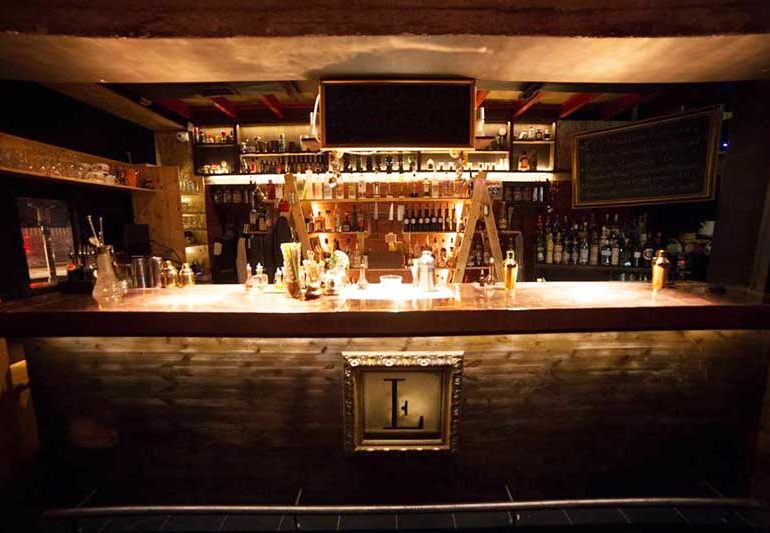 Bar review Lost  Found Drinkery Nicosia  Cyprus Mail