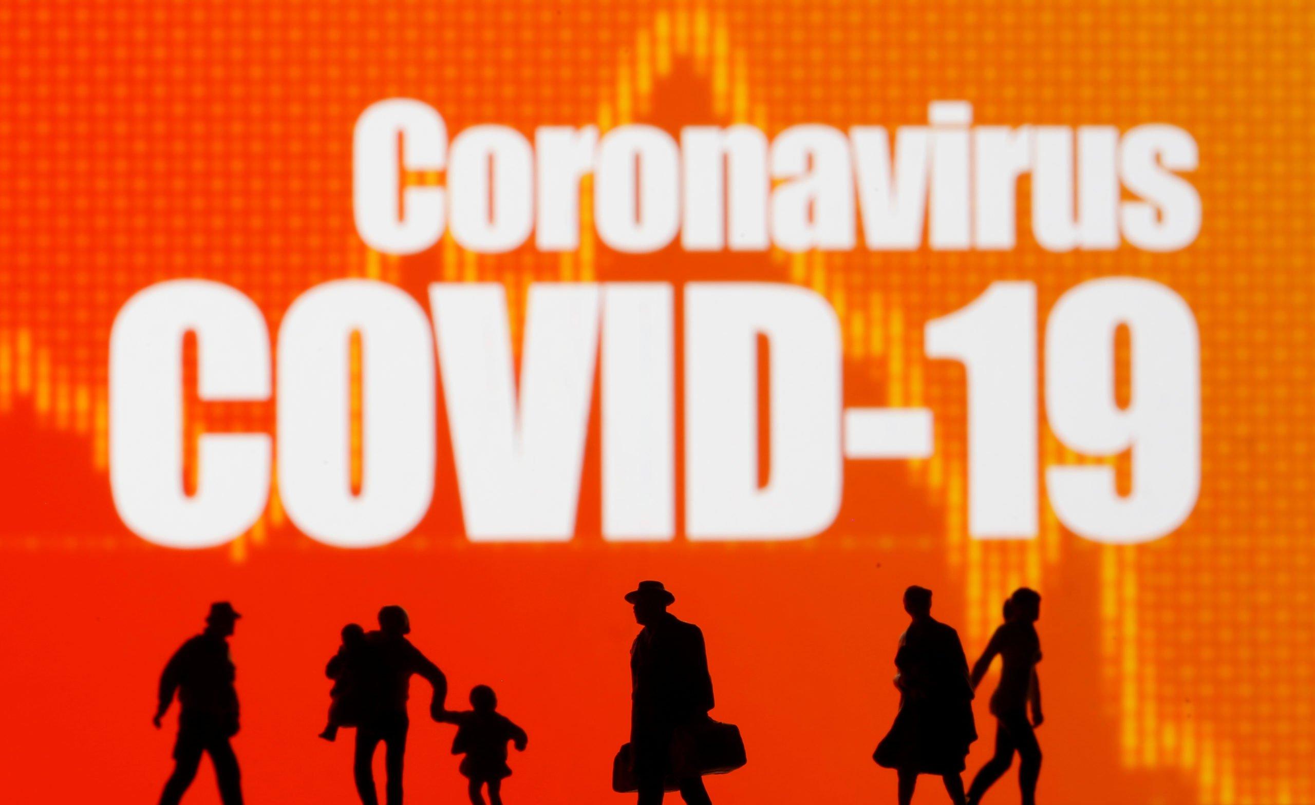 Tuesday, March 17: Coronavirus global update - Cyprus Mail