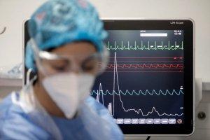 Ντροπή στο υπουργείο Υγείας για αλλαγές στις ανακοινώσεις του Covid-death
