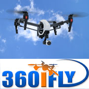 360iFly Drone Operating and Pilot Training Company