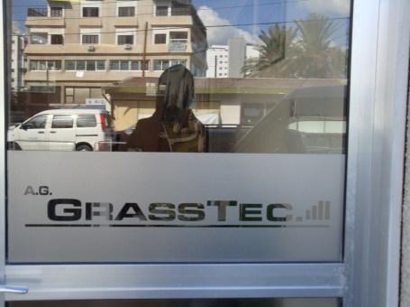 A.G. Grasstec