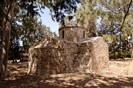 Agios Theodosios Church