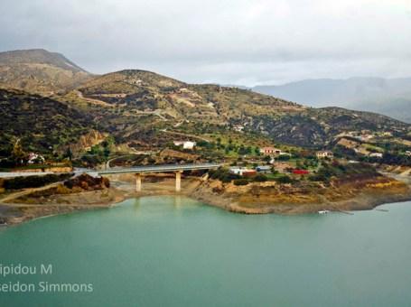 Akrounta Dam