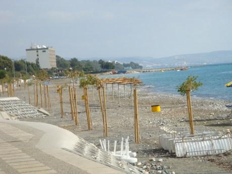 Akti Olympion A Beach