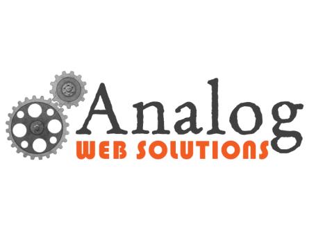 Analog Web Solution | Web Design Cyprus | SEO Cyprus