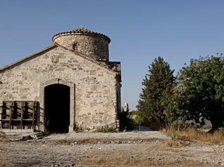 Archangelou Michael Church