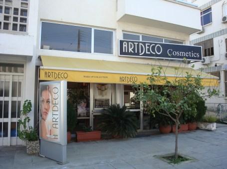 Artdeco Cosmetics