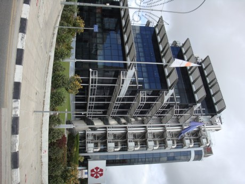 Bank of Cyprus (Ex-Laiki Bank Branch) - Nicosia-Limassol Avenue