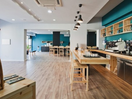 Beanhaus Coffee Roasters – Coffee shop