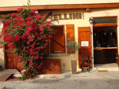 Bellini Cafe