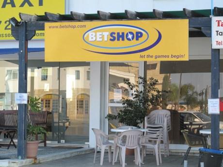 Betshop Latsi
