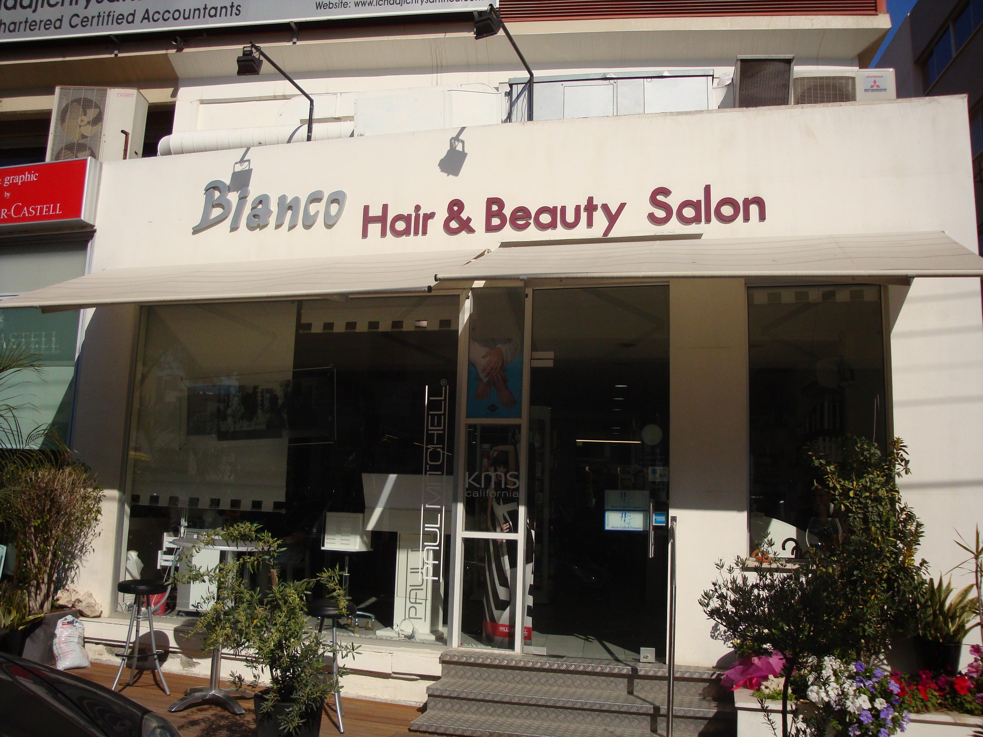 Bianco Hair And Beauty Salon Cyprus Com