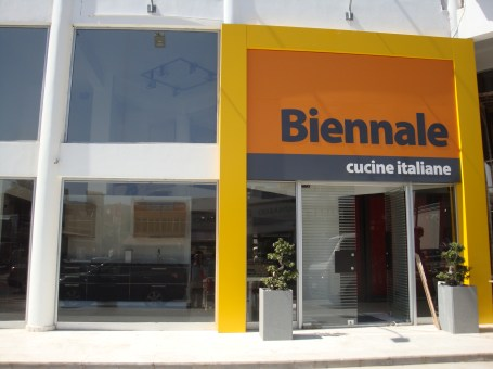 Biennale Cucine
