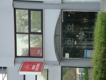 Body Control Fitness Center