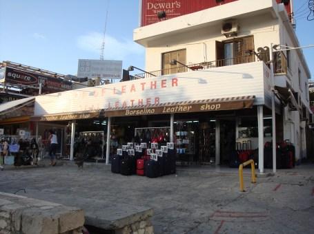 Borselino Leather Shop
