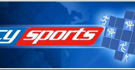 CY Sports (CySports Channel)