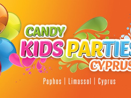 Candy Kids Parties, Children's Themed Party Planner