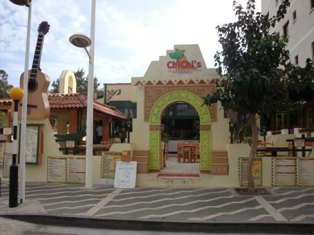 Chichi's Restaurant