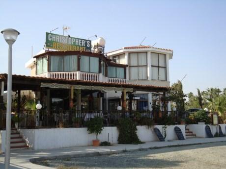 Christopher's Restaurant