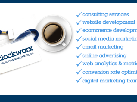 Clockworx Digital Marketing Strategies
