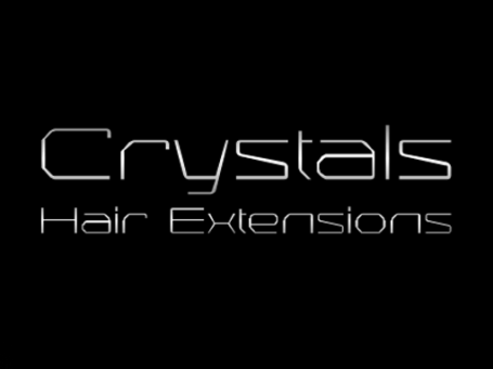 Crystals Hair Extensions Cyprus