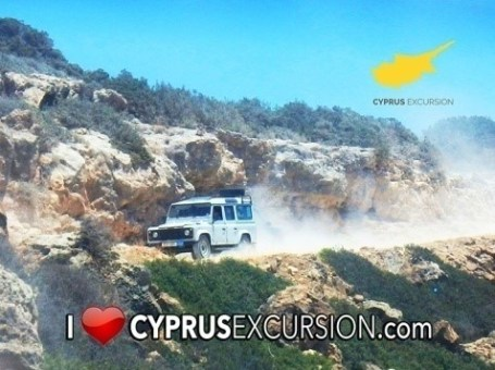 Cyprus Excursion