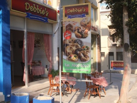 Debbie's Cookies – Kennedy Shop