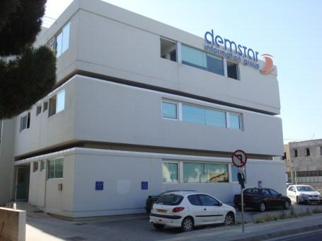 Demstar Information Group Ltd