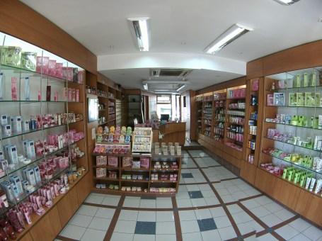 Dolce Vita Natural Cosmetics
