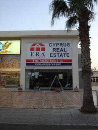 ERA Cyprus Real Estate - Ayia Napa